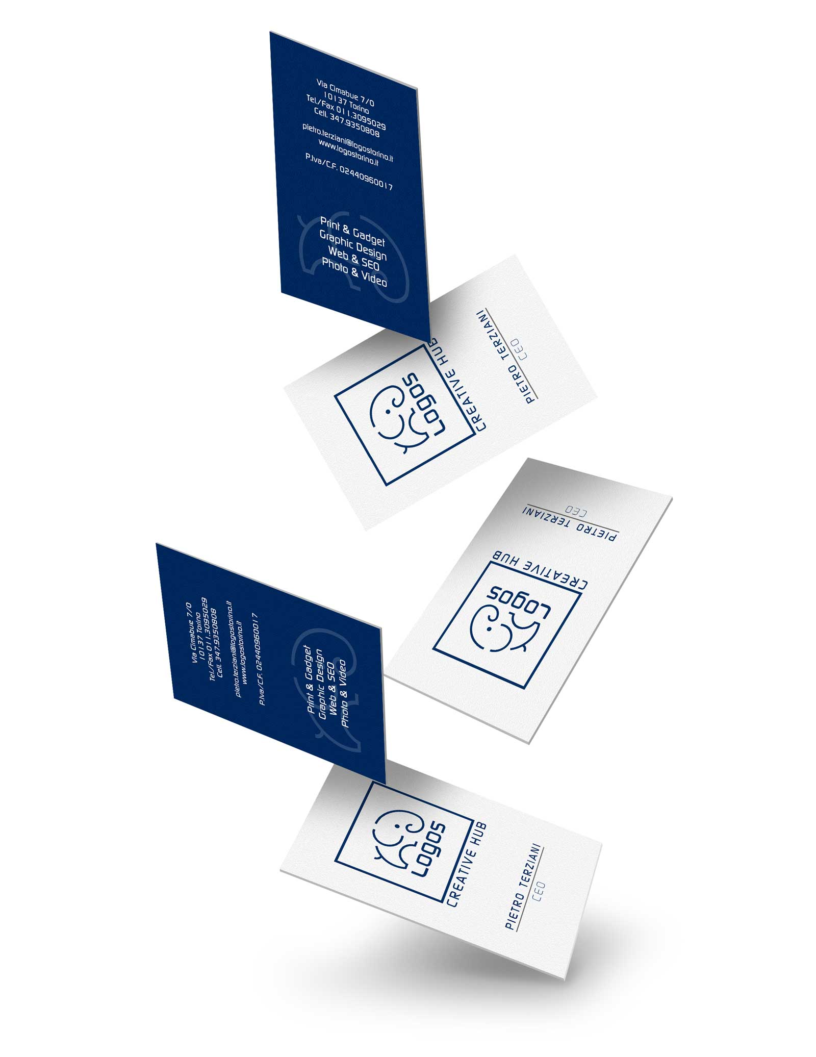 LOGOS_falling-business-card-mockups