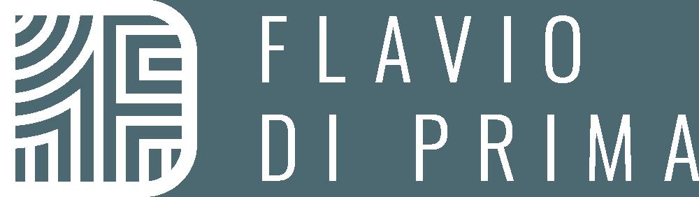 Flavio Di Prima - Graphic Designer